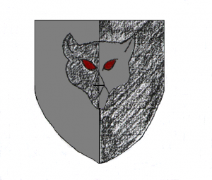 Griswald's personal shield device.