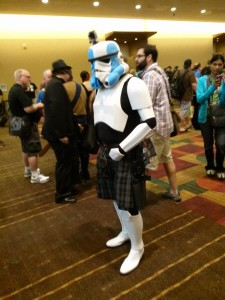 Braveheart Stormtrooper