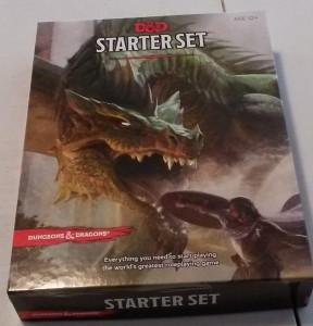 5e Starter Set