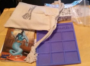 Unboxing DungeonMorphs 2