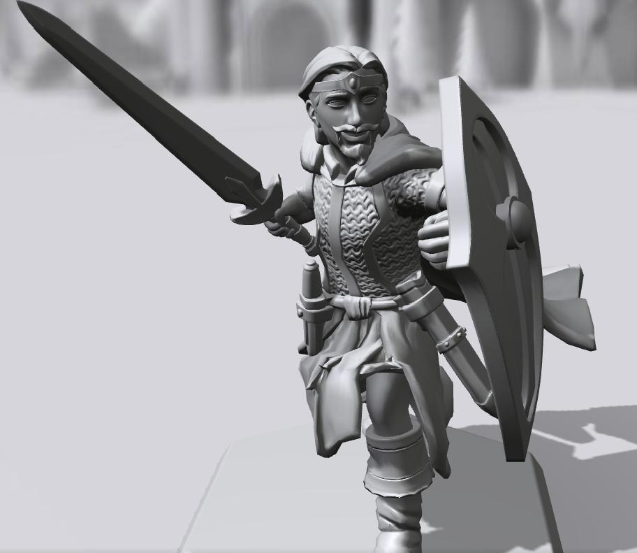Griswald-HeroForge