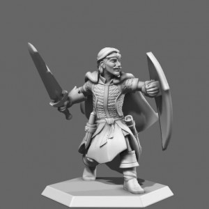 Hero Forge Update