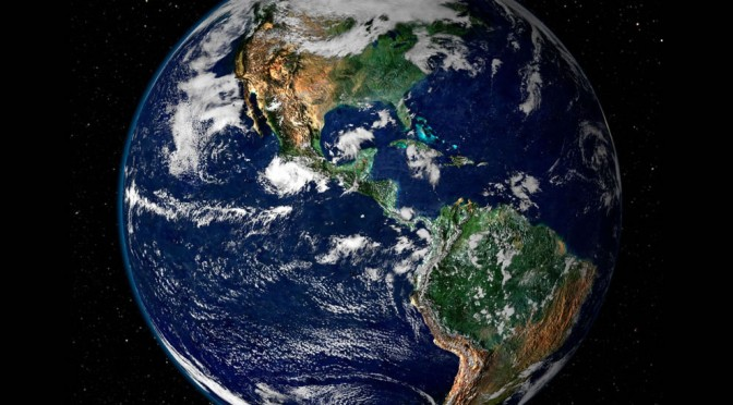 Geographical Descriptions