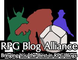 Farewell to the RPGBA