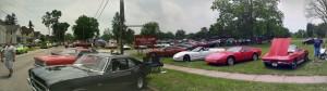 More Corvettes