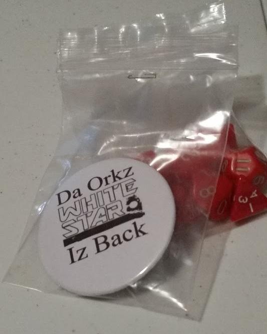 Da Orkz Iz Back