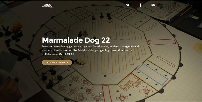 Marmalade Dog 22