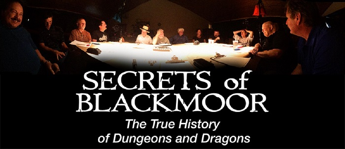 Secrets of Blackmoor
