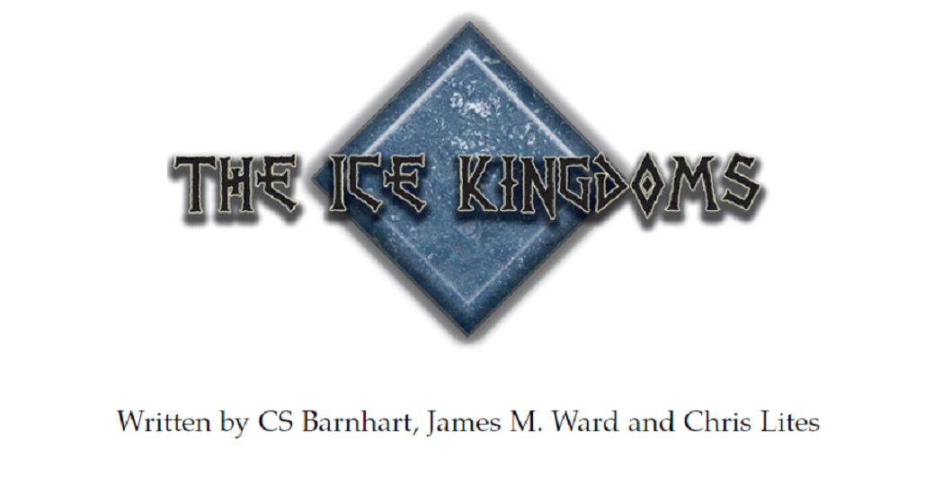 The Ice Kingdoms