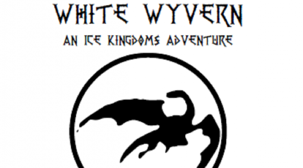 Lair of the White Wyvern