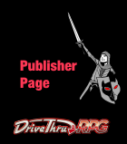 My Publisher Page on DriveThruRPG